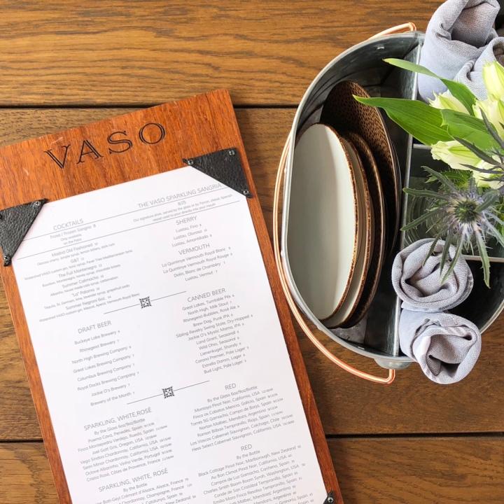 Vaso Rooftop Lounge