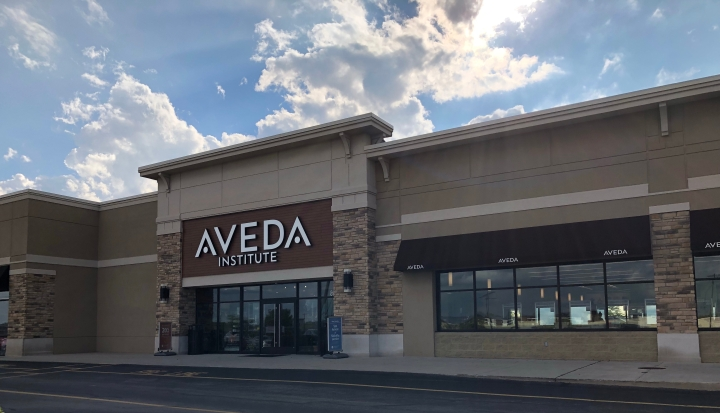 Aveda Institute Columbus