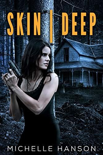 Interview with Michelle Hanson, author of Skin | Deep